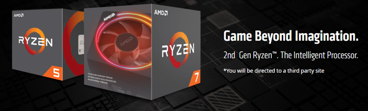 Ryzen 2700X Review - Is It The Best Mainstream Desktop