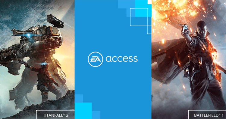 Unlimited access to well-known games with Origin Access. Is it worth it?