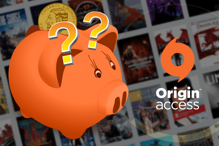 Origin Access Premier Review: Is It Worth The Subscription