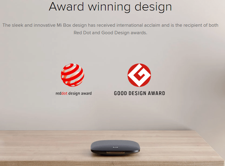 Xiaomi Mi Box 4K Review: TV Box And Chrome Cast From Xiaomi