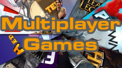 The Best Free Online Multiplayer Games