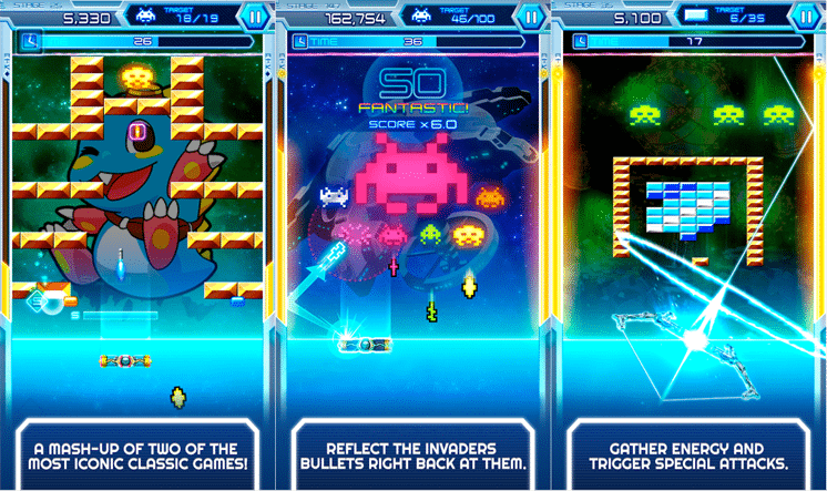 The Best Free Retro Games To Play On Your Phone | PCsteps com