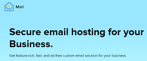 The Best Free Business Email Hosting Services | PCsteps com