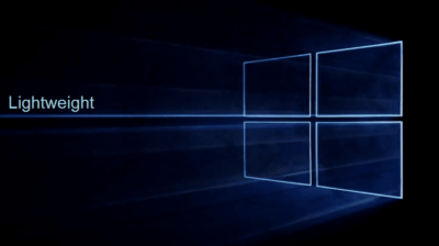 The Most Lightweight Programs For Windows | PCsteps com