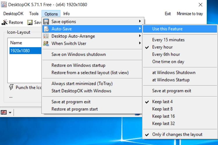How To Organize The Windows Desktop | PCsteps com