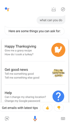 The 5 Best Android Assistant Apps For Mobile Voice Commands