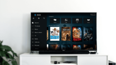 Best Kodi Add-ons For Movies, TV Series, And Music
