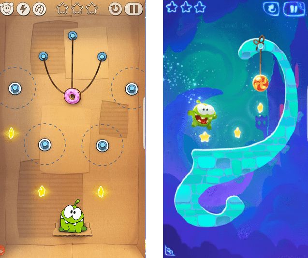 Best 24 Android Games That Don't Need Wifi To Play - AppModo