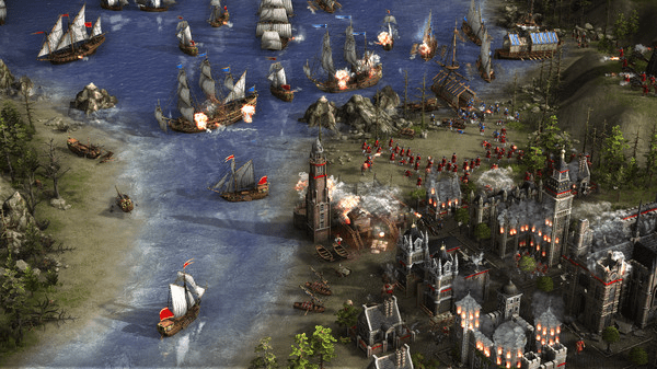 The Best Strategy Games Of Recent Years (2015-2019