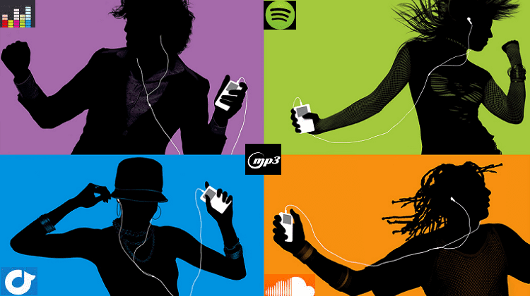 Mp3 Download From Spotify And Other Services
