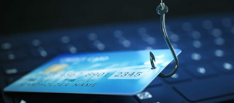 dangers of a credit card, debit card, or prepaid card