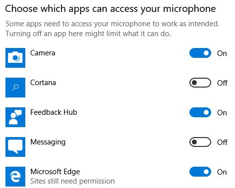 Common Windows April 2018 Update Problems | PCsteps com