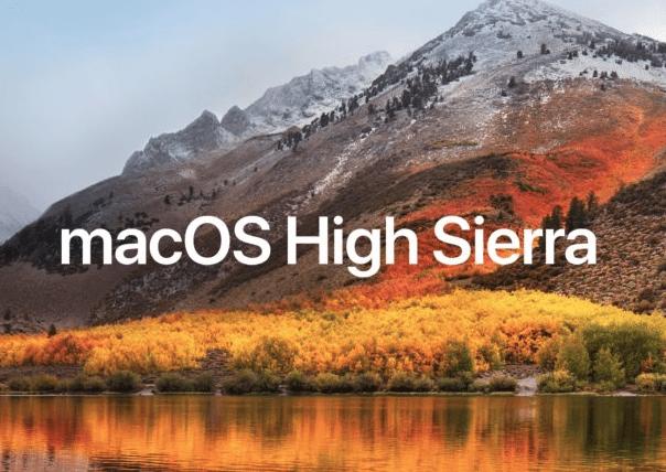Run a macOS High Sierra Mac OS X Virtual Machine on Windows