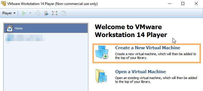 mac on vmware 14